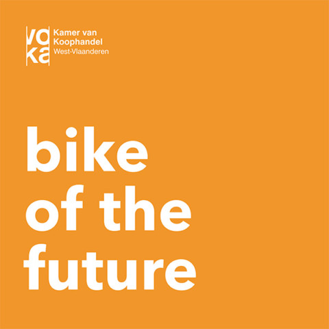 VOKA bike of the future