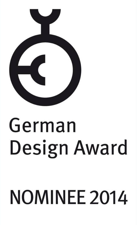 U-LIGHT nominated for a German Design Award