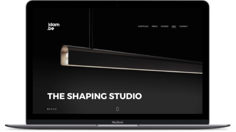 new website online