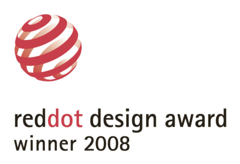 FLIP honord with a Red Dot Award