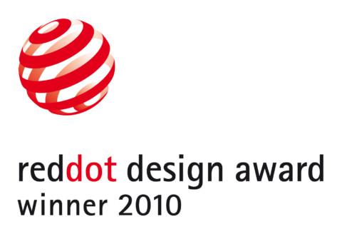 BERTUS honord with a Red Dot Award