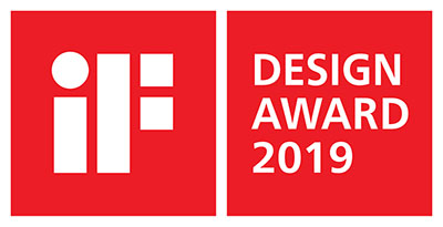 MOMENTS by Point-Virgule honord with an iF DESIGN AWARD